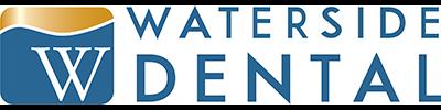 waterside dental logo