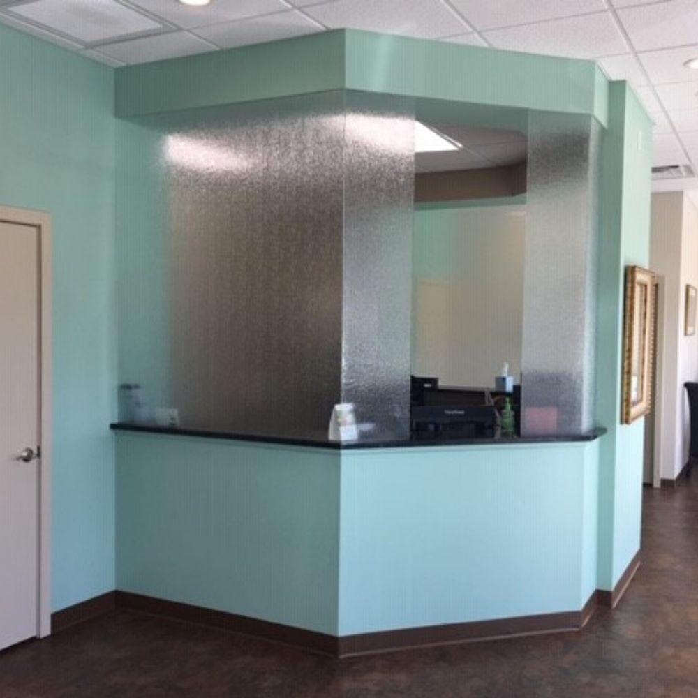 Waterside dental venice east Lobby